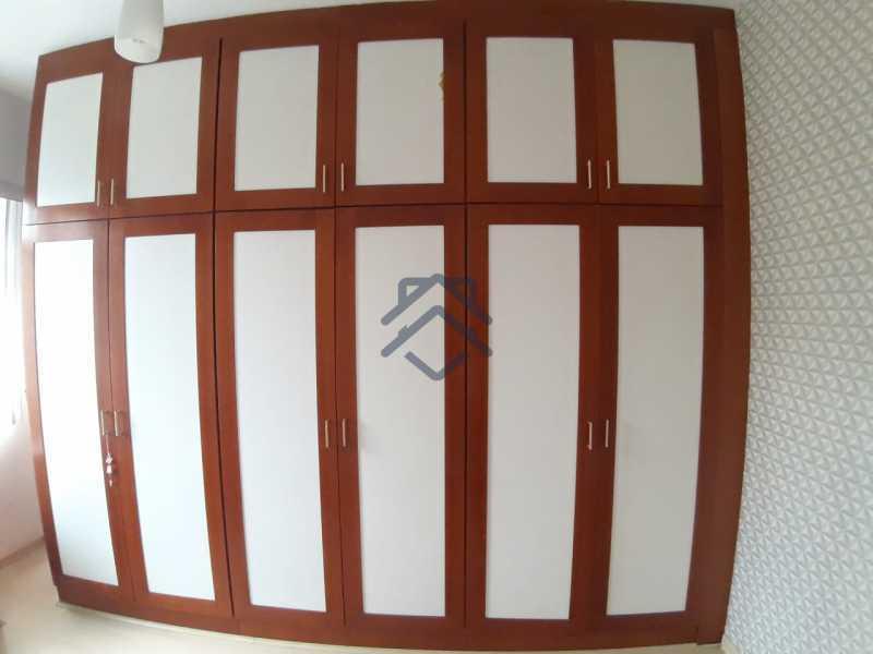 13 - Apartamento 3 quartos à venda Vila Isabel, Rio de Janeiro - R$ 850.000 - TJAP327731 - 14