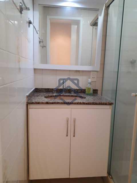 11 - Apartamento 3 quartos à venda Vila Isabel, Rio de Janeiro - R$ 850.000 - TJAP327731 - 12