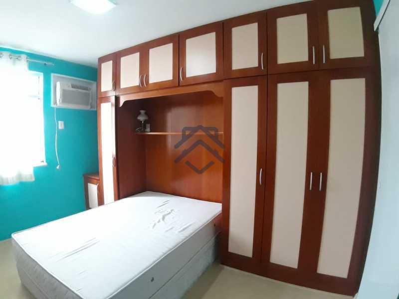 15 - Apartamento 3 quartos à venda Vila Isabel, Rio de Janeiro - R$ 850.000 - TJAP327731 - 16