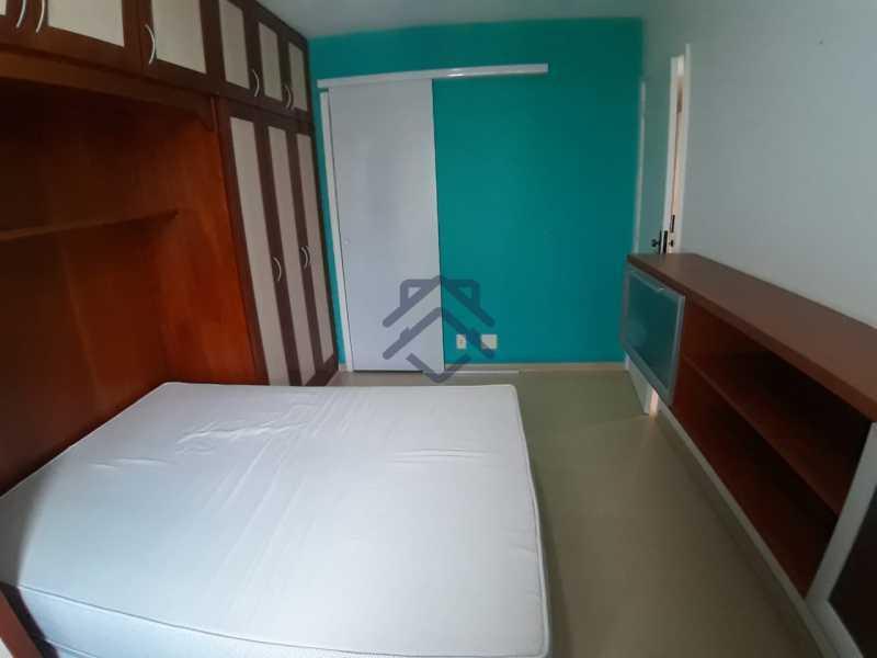 16 - Apartamento 3 quartos à venda Vila Isabel, Rio de Janeiro - R$ 850.000 - TJAP327731 - 17