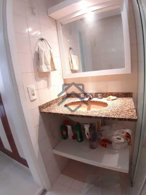 19 - Apartamento 3 quartos à venda Vila Isabel, Rio de Janeiro - R$ 850.000 - TJAP327731 - 20