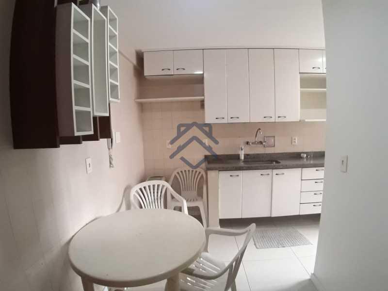 20 - Apartamento 3 quartos à venda Vila Isabel, Rio de Janeiro - R$ 850.000 - TJAP327731 - 21