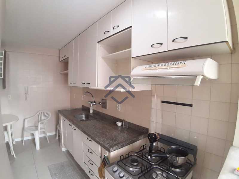 22 - Apartamento 3 quartos à venda Vila Isabel, Rio de Janeiro - R$ 850.000 - TJAP327731 - 23