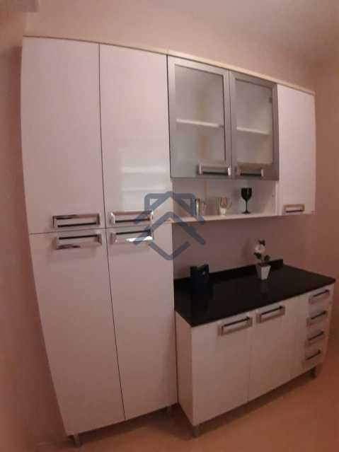 25 - Apartamento 3 quartos à venda Vila Isabel, Rio de Janeiro - R$ 850.000 - TJAP327731 - 26