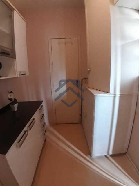 24 - Apartamento 3 quartos à venda Vila Isabel, Rio de Janeiro - R$ 850.000 - TJAP327731 - 25
