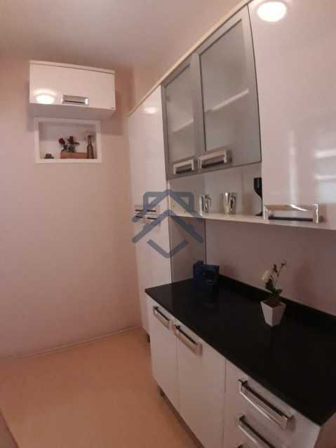 26 - Apartamento 3 quartos à venda Vila Isabel, Rio de Janeiro - R$ 850.000 - TJAP327731 - 27