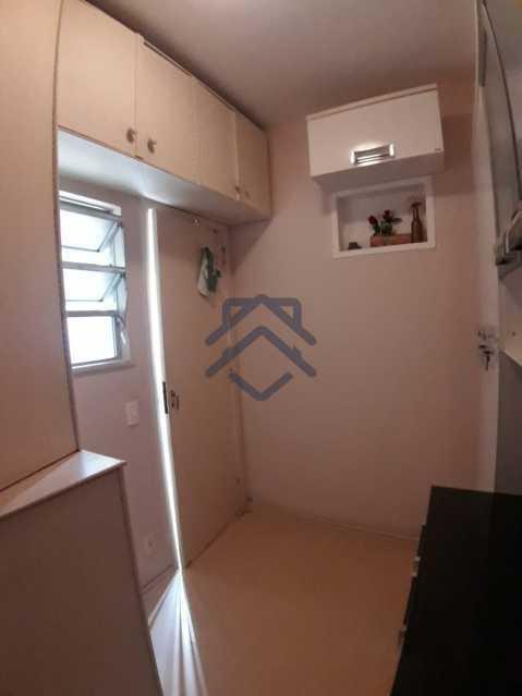 27 - Apartamento 3 quartos à venda Vila Isabel, Rio de Janeiro - R$ 850.000 - TJAP327731 - 28