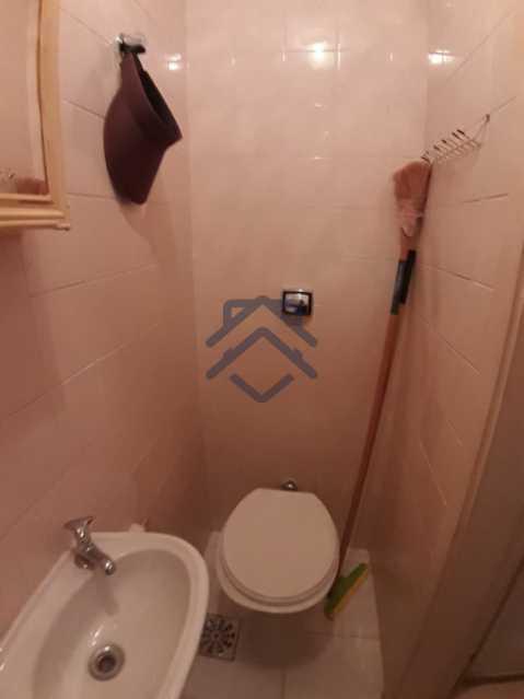 29 - Apartamento 3 quartos à venda Vila Isabel, Rio de Janeiro - R$ 850.000 - TJAP327731 - 30