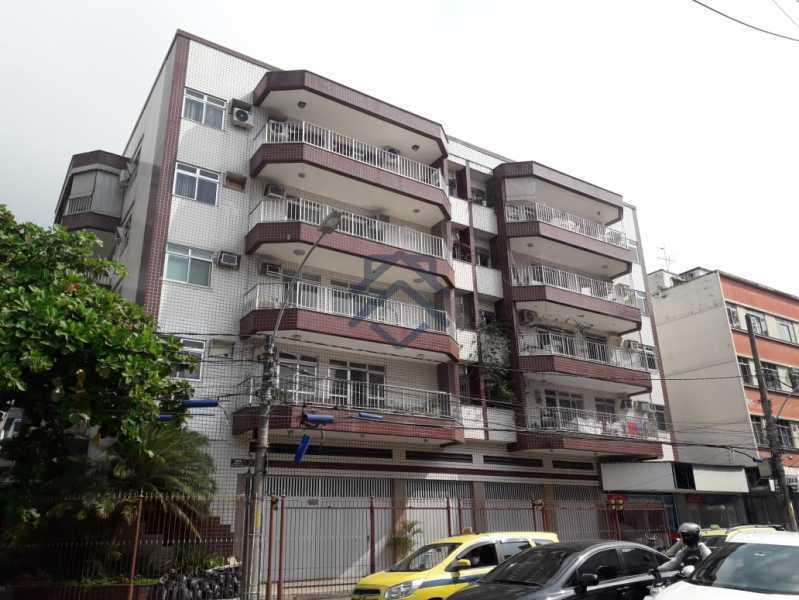30 - Apartamento 3 quartos à venda Vila Isabel, Rio de Janeiro - R$ 850.000 - TJAP327731 - 31