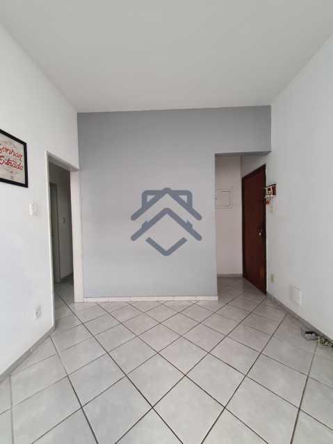 4 - Apartamento 2 quartos para venda e aluguel Tijuca, Rio de Janeiro - R$ 1.640 - TJAP227732 - 5