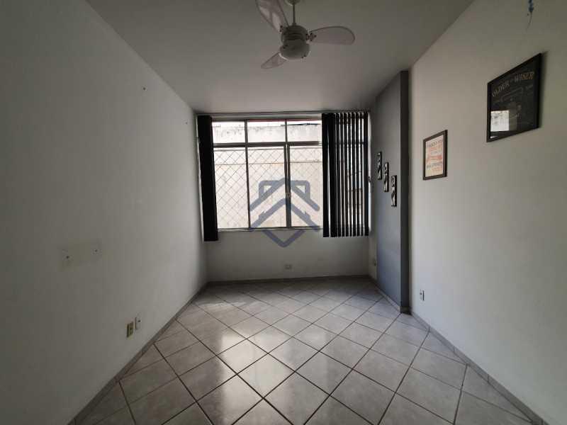 1 - Apartamento 2 quartos para venda e aluguel Tijuca, Rio de Janeiro - R$ 1.640 - TJAP227732 - 1