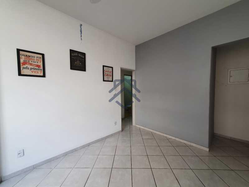 5 - Apartamento 2 quartos para venda e aluguel Tijuca, Rio de Janeiro - R$ 1.640 - TJAP227732 - 6