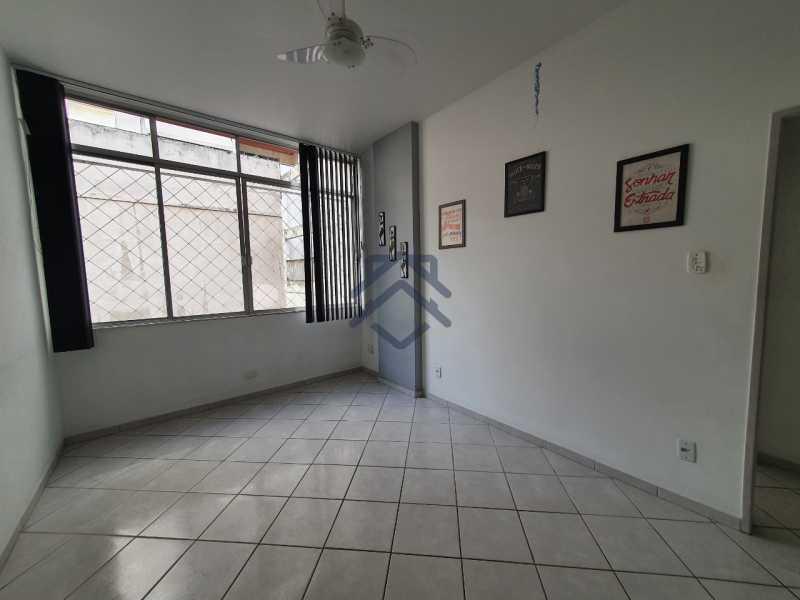 2 - Apartamento 2 quartos para venda e aluguel Tijuca, Rio de Janeiro - R$ 1.640 - TJAP227732 - 3