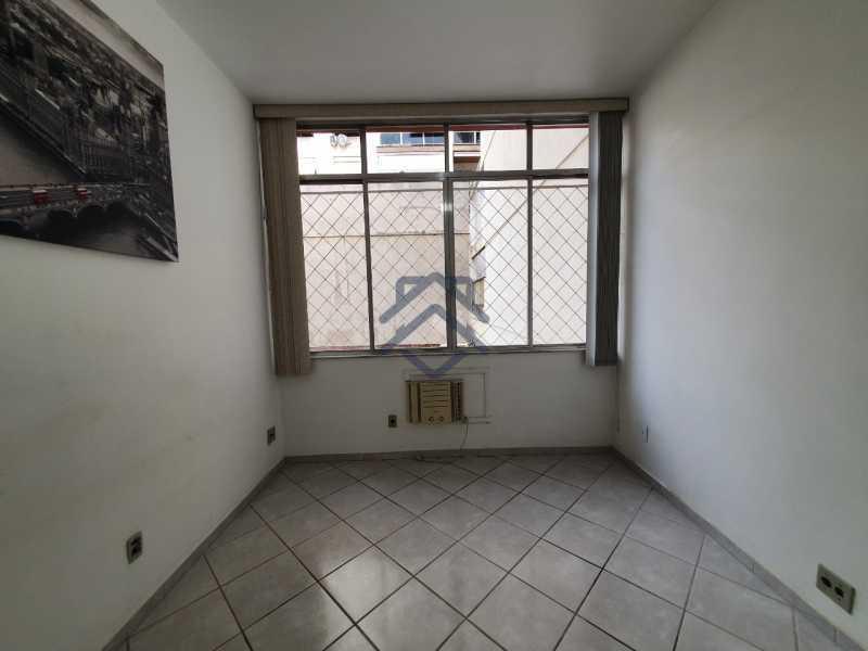 7 - Apartamento 2 quartos para venda e aluguel Tijuca, Rio de Janeiro - R$ 1.640 - TJAP227732 - 8