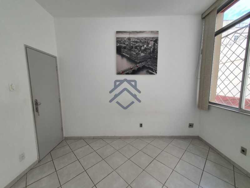 8 - Apartamento 2 quartos para venda e aluguel Tijuca, Rio de Janeiro - R$ 1.640 - TJAP227732 - 9
