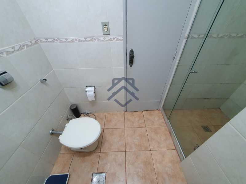 15 - Apartamento 2 quartos para venda e aluguel Tijuca, Rio de Janeiro - R$ 1.640 - TJAP227732 - 16