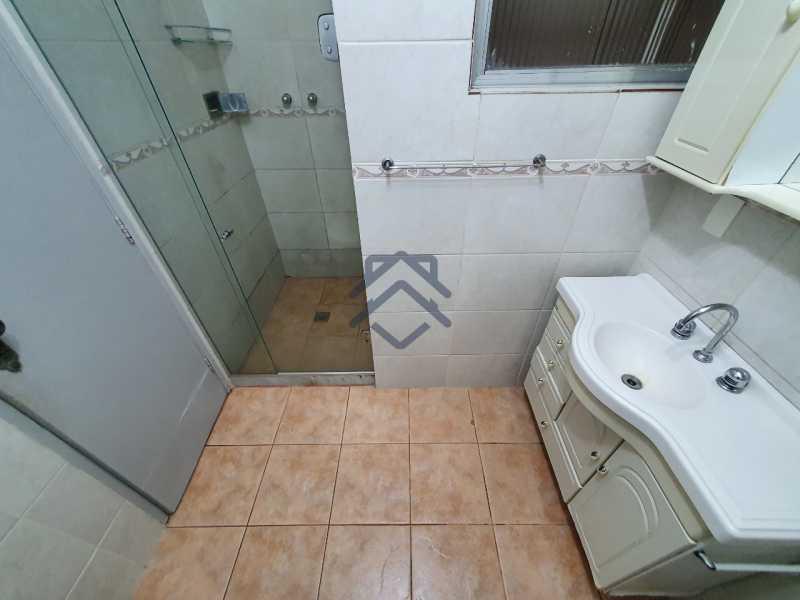 11 - Apartamento 2 quartos para venda e aluguel Tijuca, Rio de Janeiro - R$ 1.640 - TJAP227732 - 12