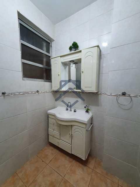 12 - Apartamento 2 quartos para venda e aluguel Tijuca, Rio de Janeiro - R$ 1.640 - TJAP227732 - 13