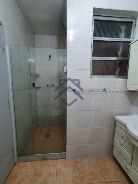 13 - Apartamento 2 quartos para venda e aluguel Tijuca, Rio de Janeiro - R$ 1.640 - TJAP227732 - 14