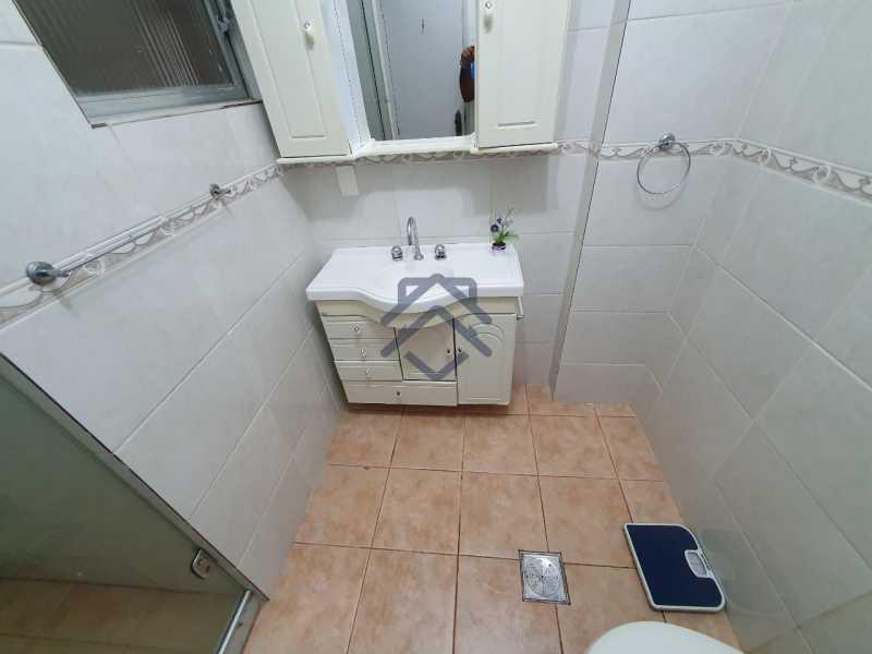 14 - Apartamento 2 quartos para venda e aluguel Tijuca, Rio de Janeiro - R$ 1.640 - TJAP227732 - 15