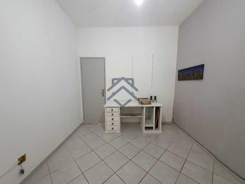 18 - Apartamento 2 quartos para venda e aluguel Tijuca, Rio de Janeiro - R$ 1.640 - TJAP227732 - 19