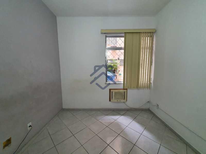 17 - Apartamento 2 quartos para venda e aluguel Tijuca, Rio de Janeiro - R$ 1.640 - TJAP227732 - 18