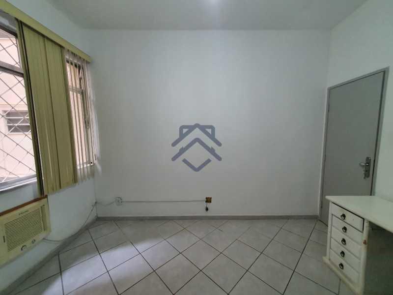 19 - Apartamento 2 quartos para venda e aluguel Tijuca, Rio de Janeiro - R$ 1.640 - TJAP227732 - 20