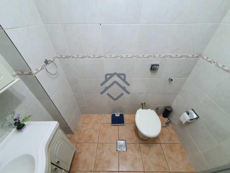 16 - Apartamento 2 quartos para venda e aluguel Tijuca, Rio de Janeiro - R$ 1.640 - TJAP227732 - 17