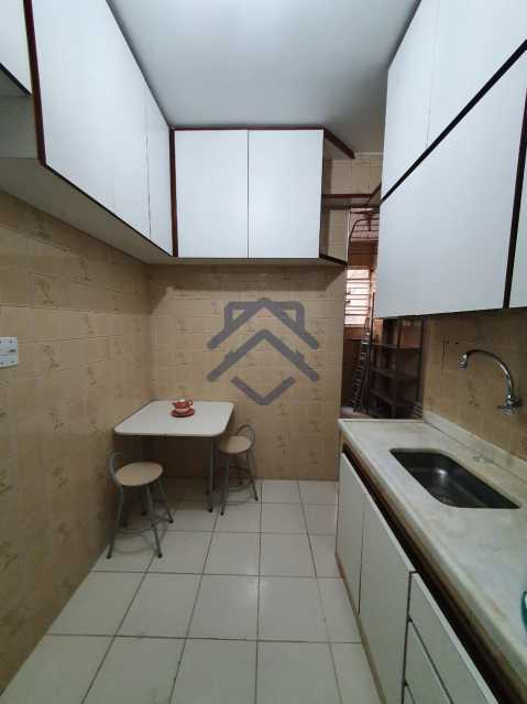 20 - Apartamento 2 quartos para venda e aluguel Tijuca, Rio de Janeiro - R$ 1.640 - TJAP227732 - 21