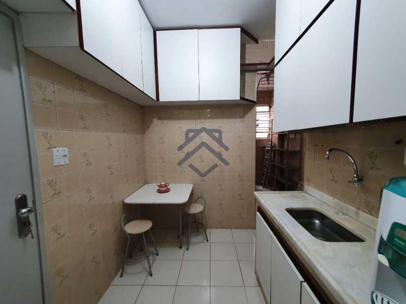 21 - Apartamento 2 quartos para venda e aluguel Tijuca, Rio de Janeiro - R$ 1.640 - TJAP227732 - 22