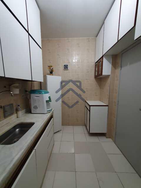 23 - Apartamento 2 quartos para venda e aluguel Tijuca, Rio de Janeiro - R$ 1.640 - TJAP227732 - 24