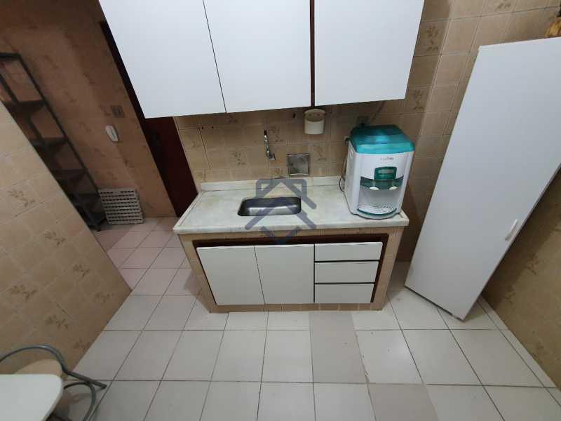 24 - Apartamento 2 quartos para venda e aluguel Tijuca, Rio de Janeiro - R$ 1.640 - TJAP227732 - 25