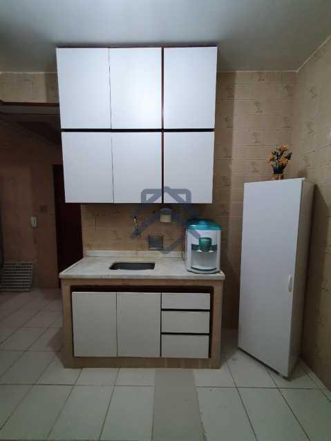 25 - Apartamento 2 quartos para venda e aluguel Tijuca, Rio de Janeiro - R$ 1.640 - TJAP227732 - 26
