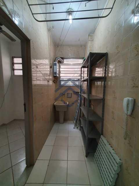 27 - Apartamento 2 quartos para venda e aluguel Tijuca, Rio de Janeiro - R$ 1.640 - TJAP227732 - 28