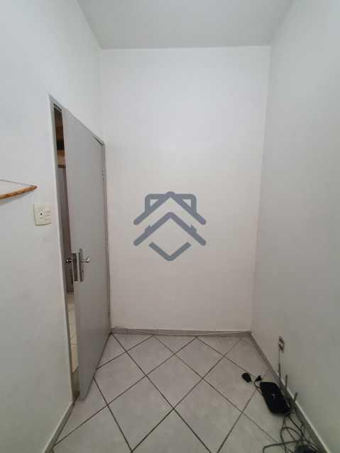 28 - Apartamento 2 quartos para venda e aluguel Tijuca, Rio de Janeiro - R$ 1.640 - TJAP227732 - 29