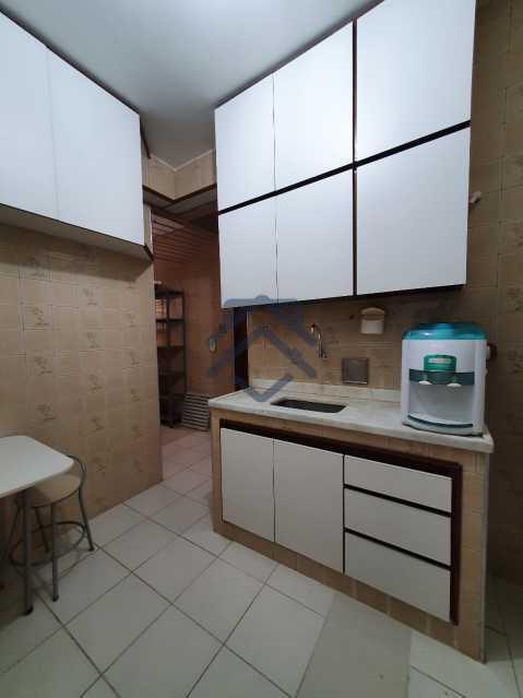 26 - Apartamento 2 quartos para venda e aluguel Tijuca, Rio de Janeiro - R$ 1.640 - TJAP227732 - 27