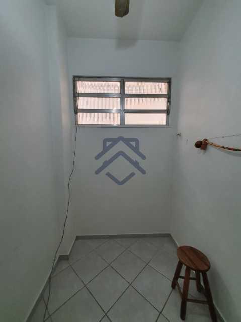 29 - Apartamento 2 quartos para venda e aluguel Tijuca, Rio de Janeiro - R$ 1.640 - TJAP227732 - 30