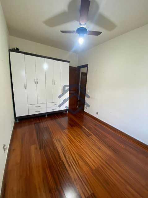 10 - Apartamento 2 quartos para alugar Rio Comprido, Rio de Janeiro - R$ 1.150 - TJAP227759 - 11