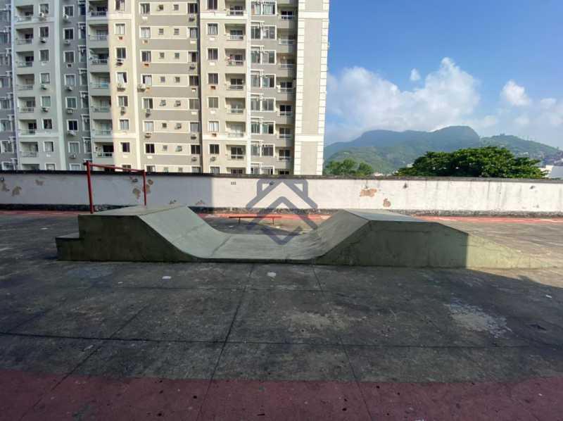 29 - Apartamento 2 quartos para alugar Rio Comprido, Rio de Janeiro - R$ 1.150 - TJAP227759 - 30