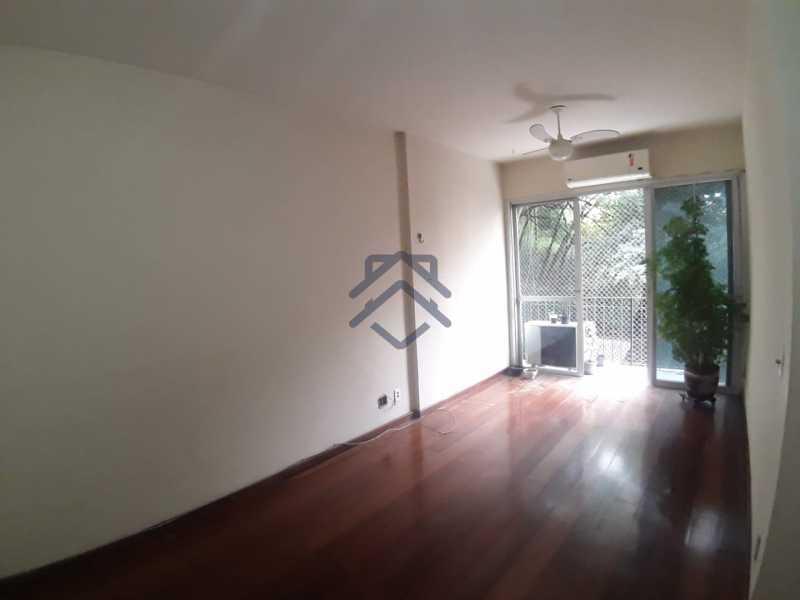 3 - Apartamento 2 quartos para alugar Rio Comprido, Rio de Janeiro - R$ 1.150 - TJAP227759 - 4