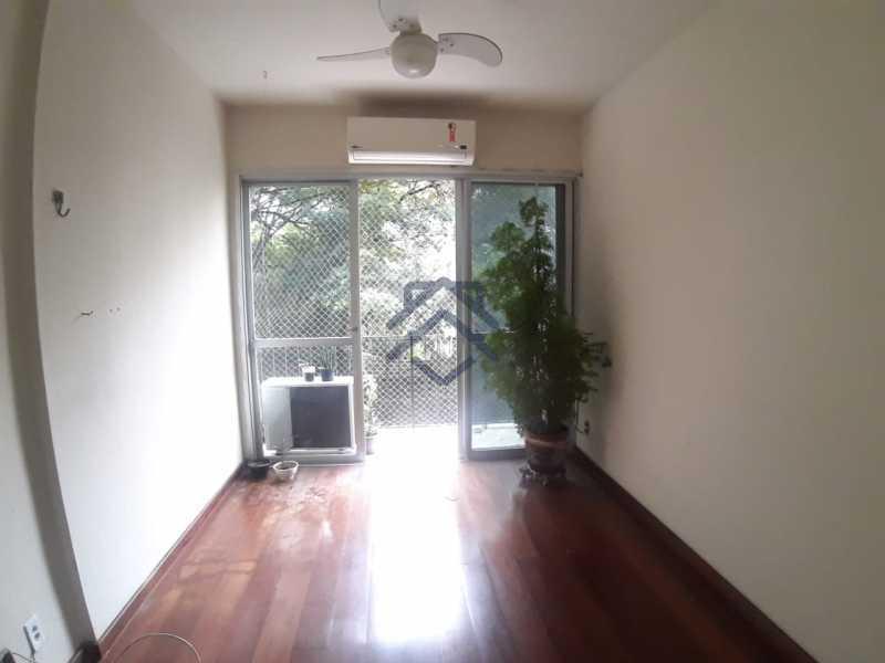 1 - Apartamento 2 quartos para alugar Rio Comprido, Rio de Janeiro - R$ 1.150 - TJAP227759 - 1