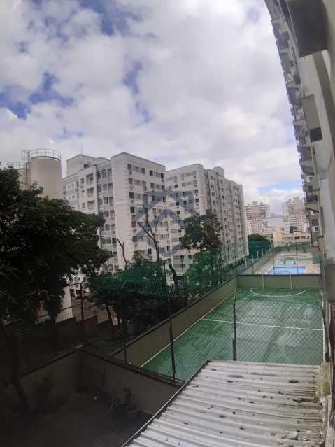 27 - Apartamento 2 quartos para alugar Rio Comprido, Rio de Janeiro - R$ 1.150 - TJAP227759 - 28