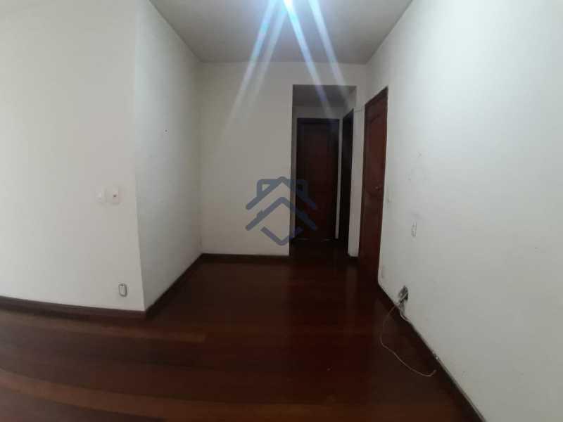 7 - Apartamento 2 quartos para alugar Rio Comprido, Rio de Janeiro - R$ 1.150 - TJAP227759 - 8