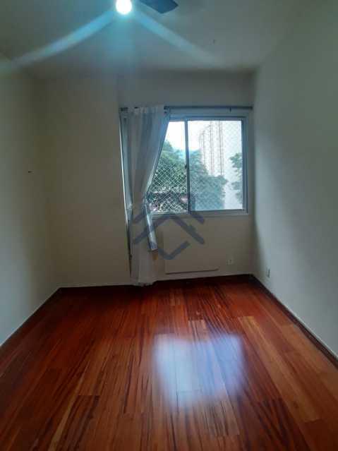 8 - Apartamento 2 quartos para alugar Rio Comprido, Rio de Janeiro - R$ 1.150 - TJAP227759 - 9
