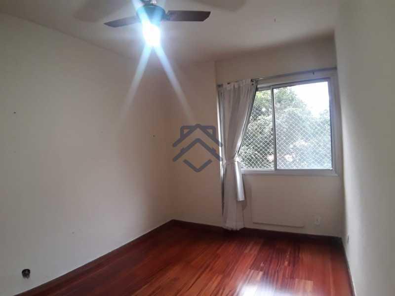 9 - Apartamento 2 quartos para alugar Rio Comprido, Rio de Janeiro - R$ 1.150 - TJAP227759 - 10