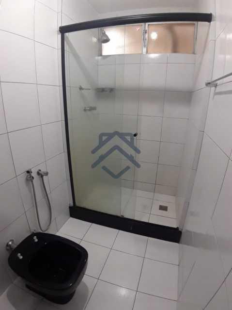 13 - Apartamento 2 quartos para alugar Rio Comprido, Rio de Janeiro - R$ 1.150 - TJAP227759 - 14