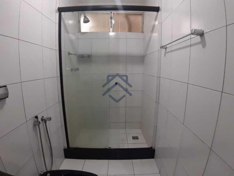 12 - Apartamento 2 quartos para alugar Rio Comprido, Rio de Janeiro - R$ 1.150 - TJAP227759 - 13