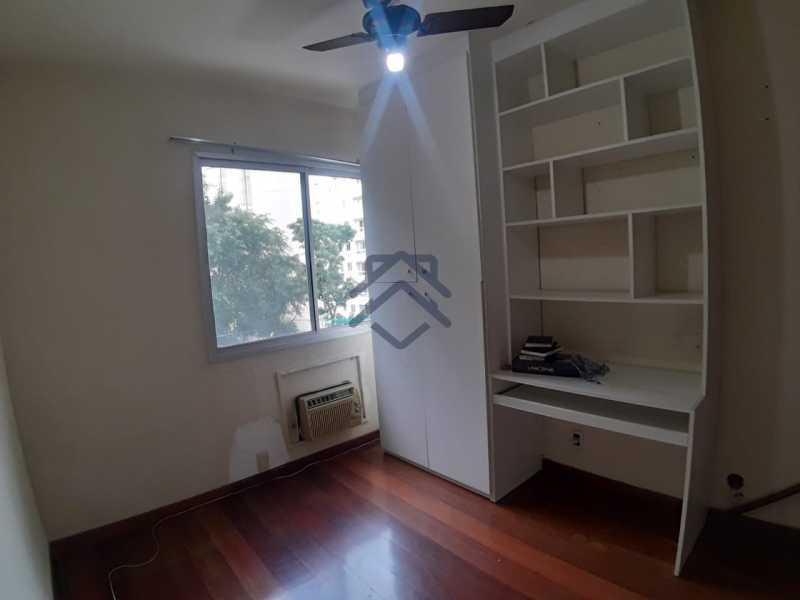 17 - Apartamento 2 quartos para alugar Rio Comprido, Rio de Janeiro - R$ 1.150 - TJAP227759 - 18