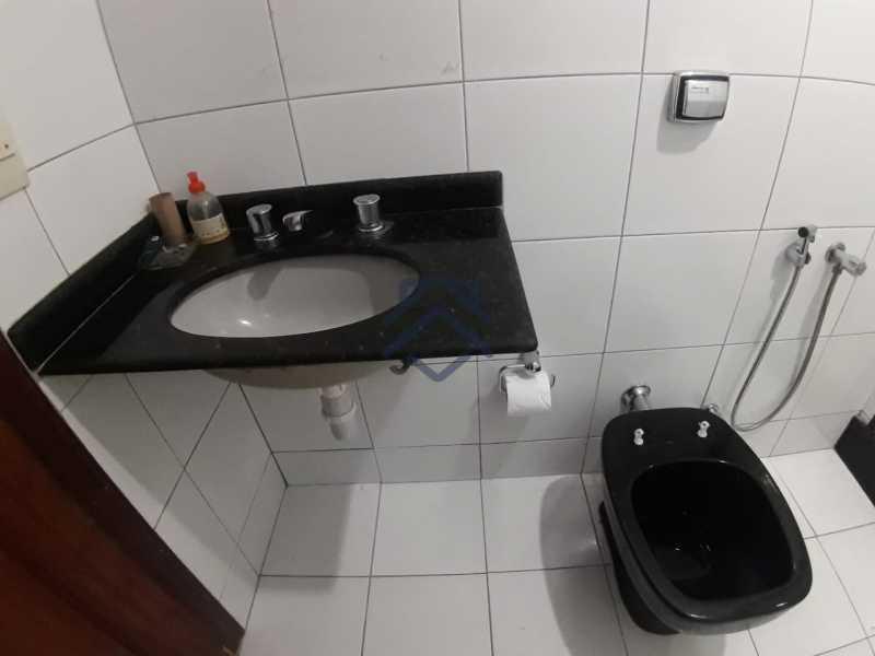 15 - Apartamento 2 quartos para alugar Rio Comprido, Rio de Janeiro - R$ 1.150 - TJAP227759 - 16