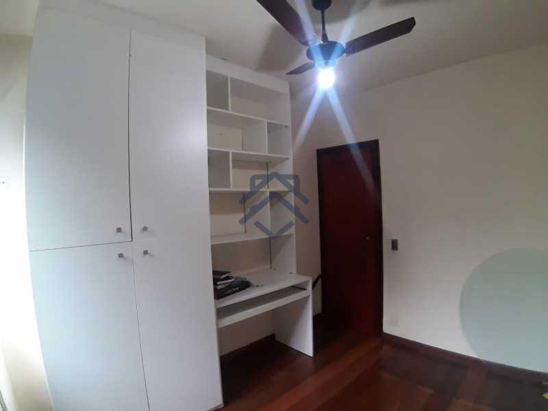 16 - Apartamento 2 quartos para alugar Rio Comprido, Rio de Janeiro - R$ 1.150 - TJAP227759 - 17